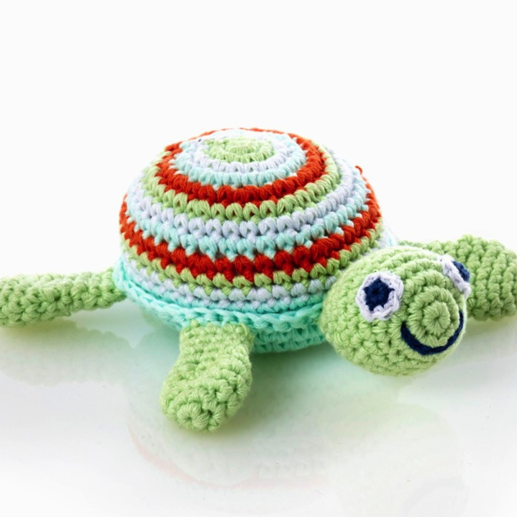 Pebbles Pebbles, Green Turtle