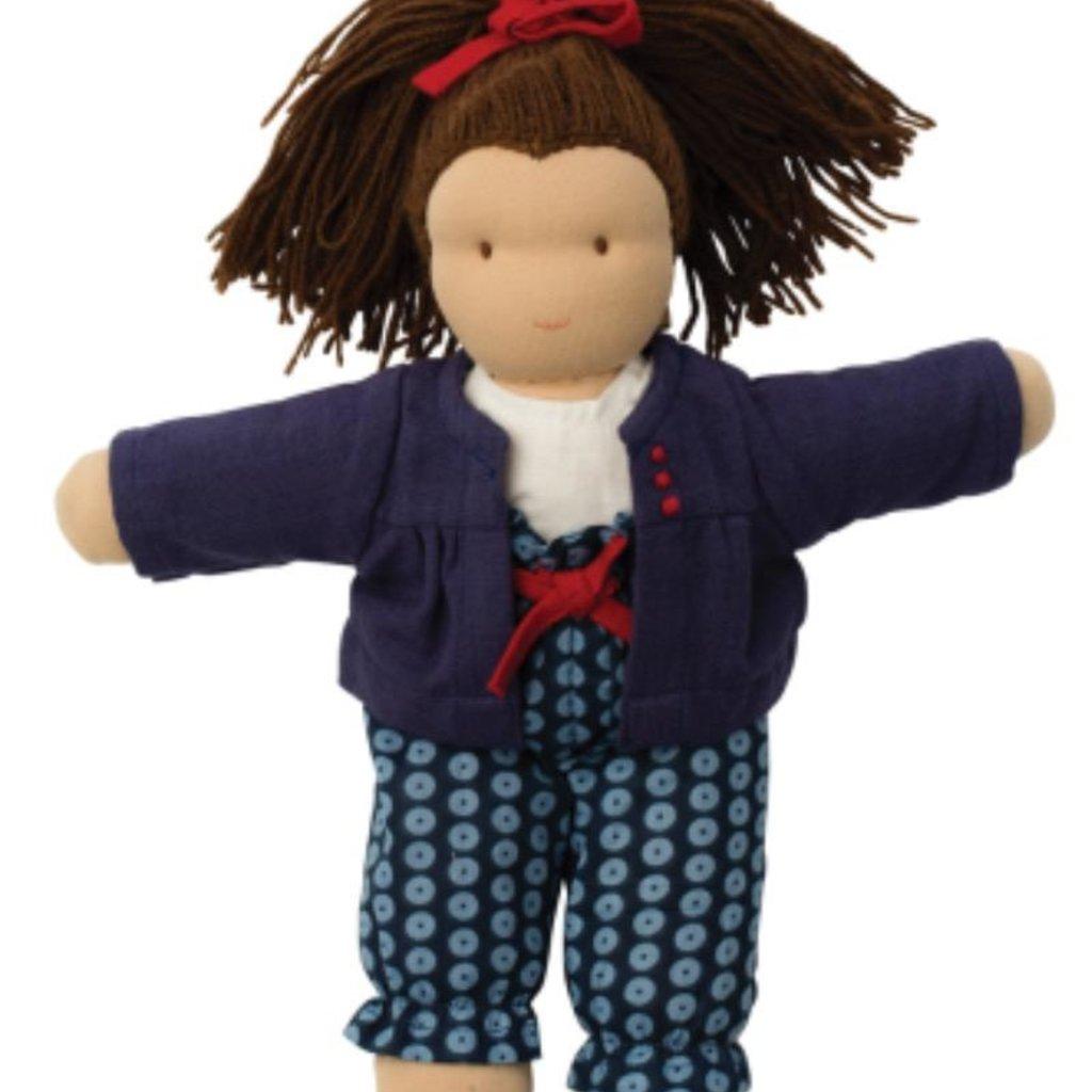Peppa, Maya Waldorf Doll