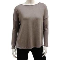 Gilmour Gilmour, Modal Crop Sweater