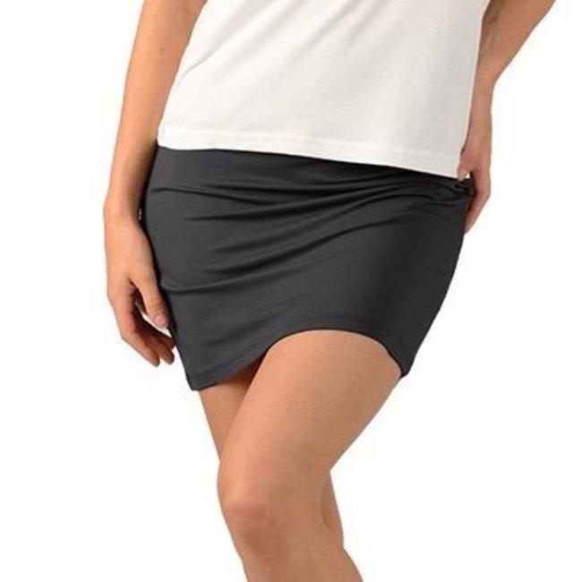 Efforts Hempwear Efforts, Bamboo Mini Skirt