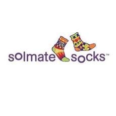 Solmate Socks Solmate Socks, Kids Socks (3 Socks)