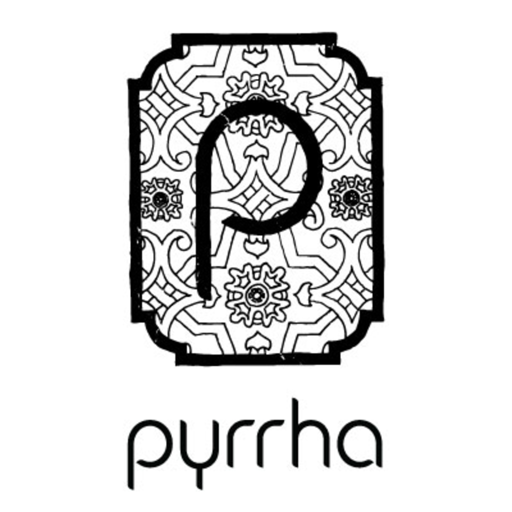 Pyrrha Pyrrha, Octopus