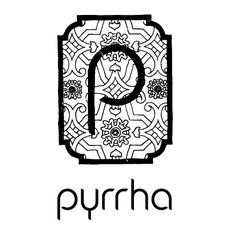 Pyrrha Pyrrha, Flaming Heart