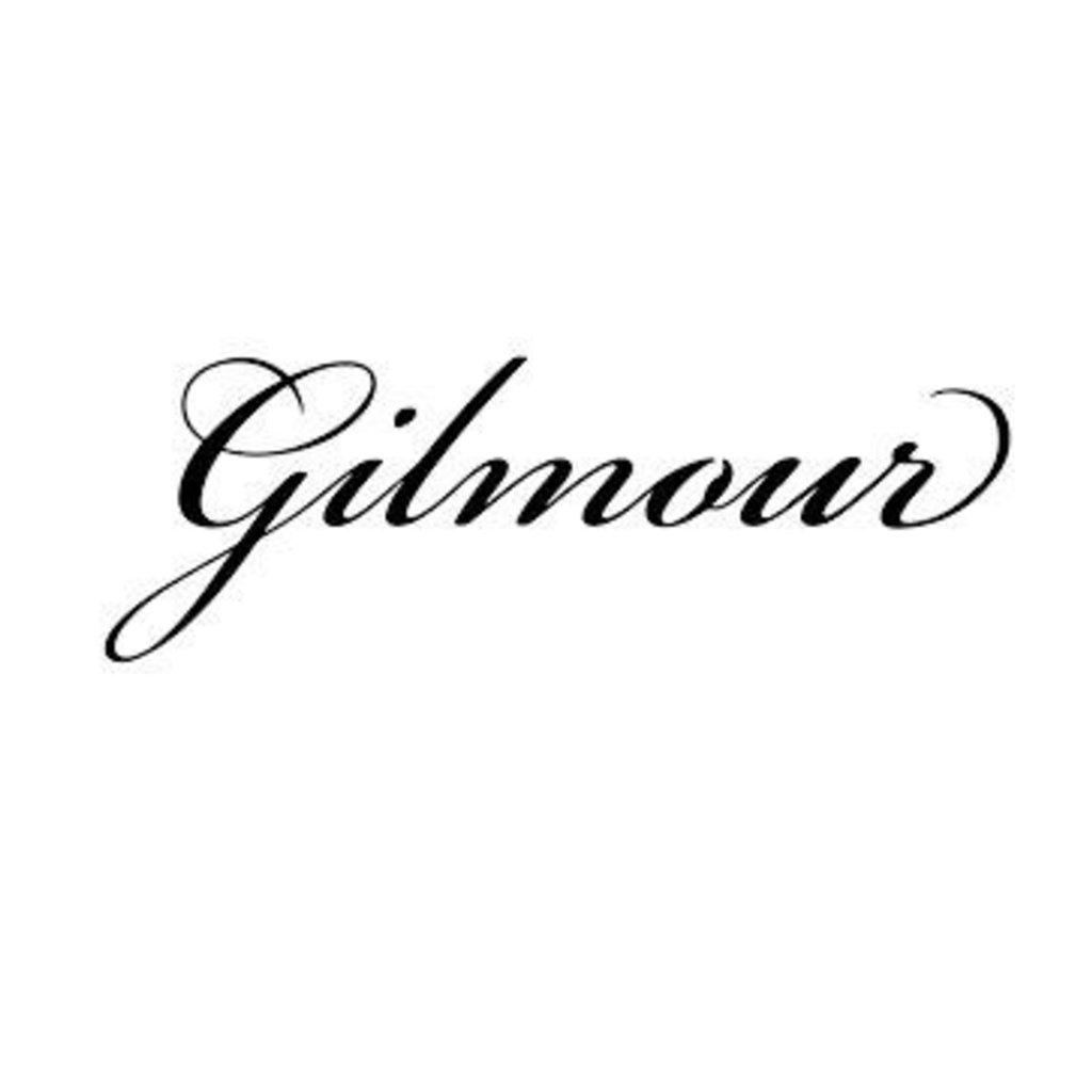 Gilmour Gilmour, Bamboo Floaty Tank