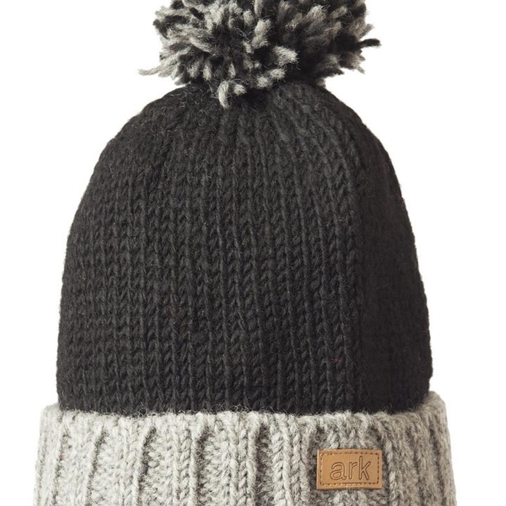 ARK Imports Ark, Collingwood Cuff Hat
