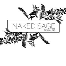 Naked Sage Naked Sage, Chai Collection