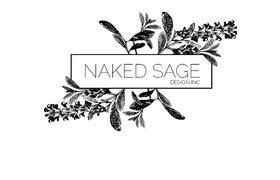 Naked Sage