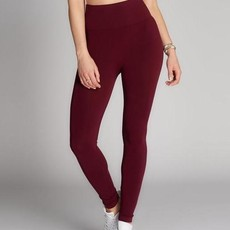C'est Moi C'est Moi, Full Length High Waisted Leggings