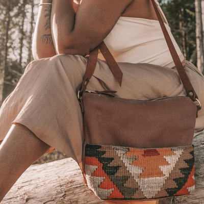 Grace Design Grace Design, Tofino Crossbody