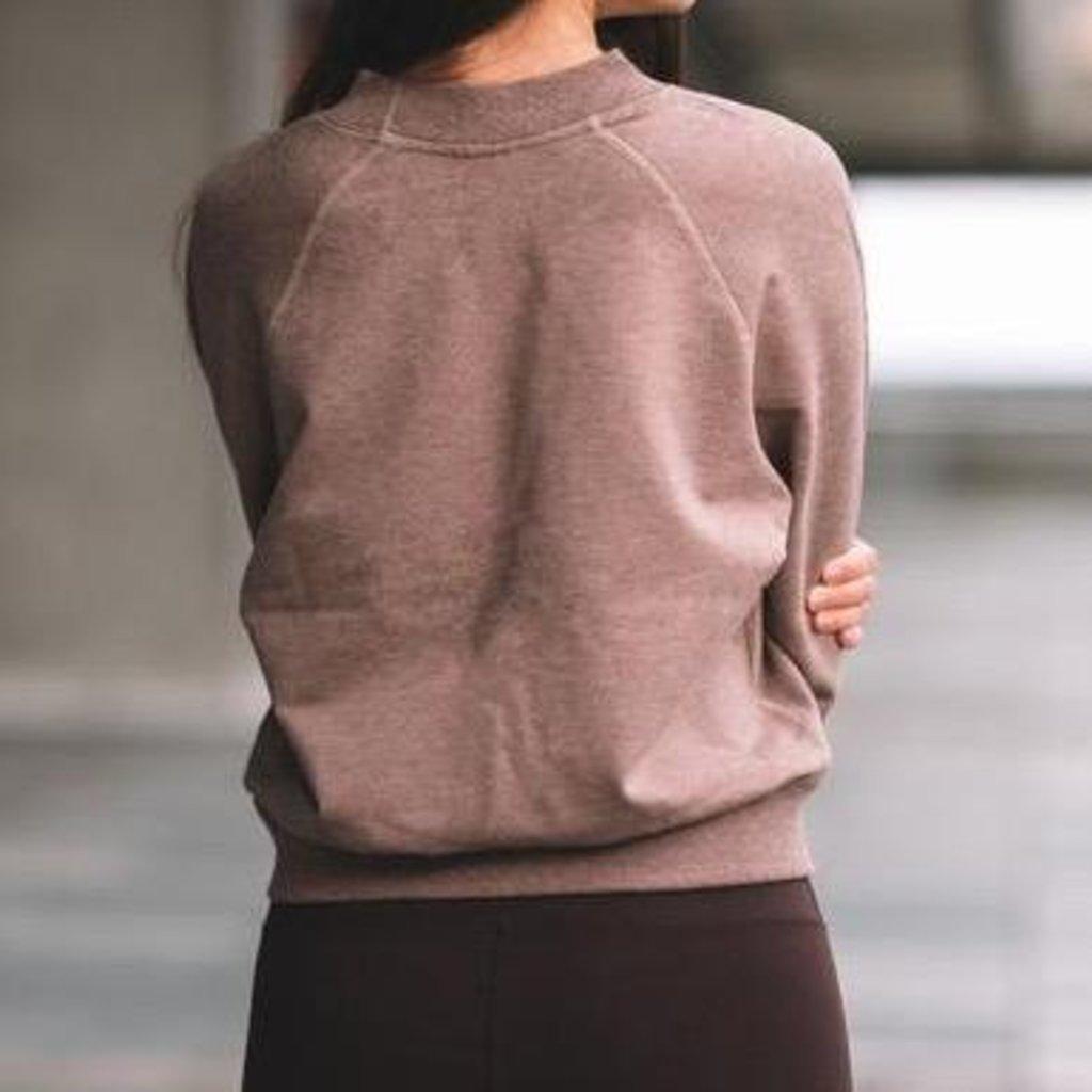 J76 J76, Bamboo Fleece Pullover Sweatshirt