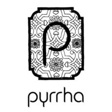 Pyrrha Pyrrha, Butterfly
