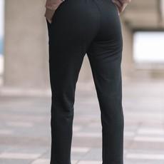 J76 J76, Amy Crop Bamboo Fleece Pant
