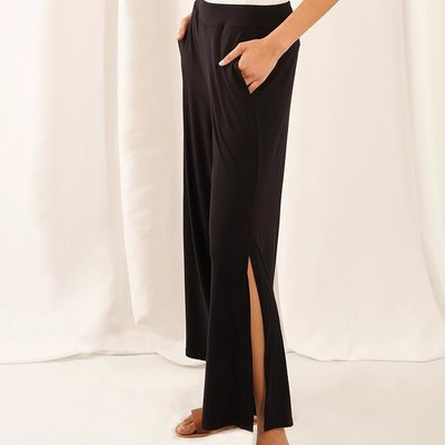 Leave Nothing But Footprints LNBF, Hadley Wide Leg Pant