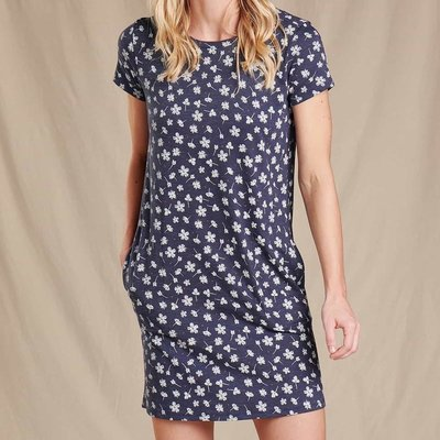 Toad & Co Toad & Co, Windmere II Short Sleeve Dress