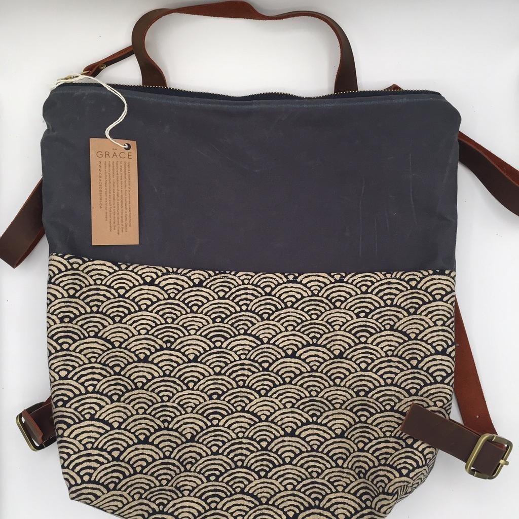 Grace Design Grace Design, Tofino Backpack