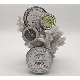 Kama Natural Soap Kama, Shea Butter Balm