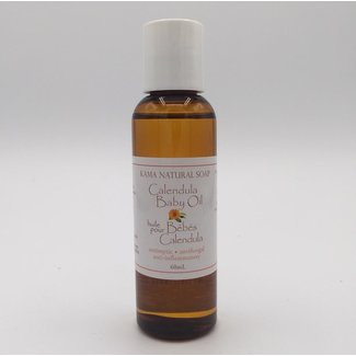 Kama Natural Soap Kama Baby Oil