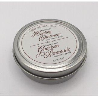 Kama Natural Soap Kama, Antiseptic Healing Ointment