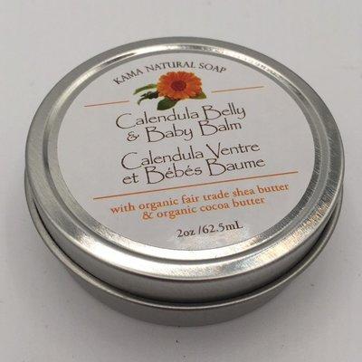 Kama Natural Soap Kama Belly/Baby Balm