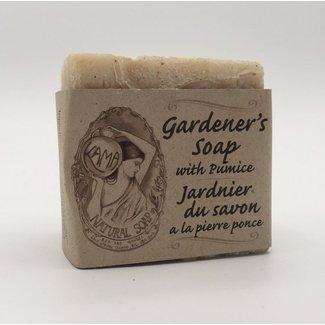 Kama Natural Soap Kama Gardener Soap