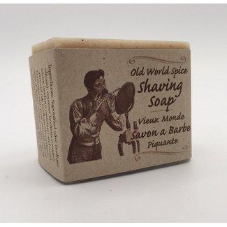 Kama Natural Soap Kama Shaving Bar