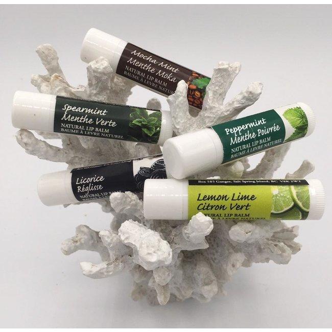 Kama Natural Soap Kama, Natural Lip Balm