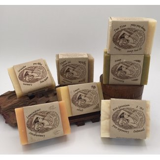 Kama Natural Soap Kama, Soap Bar