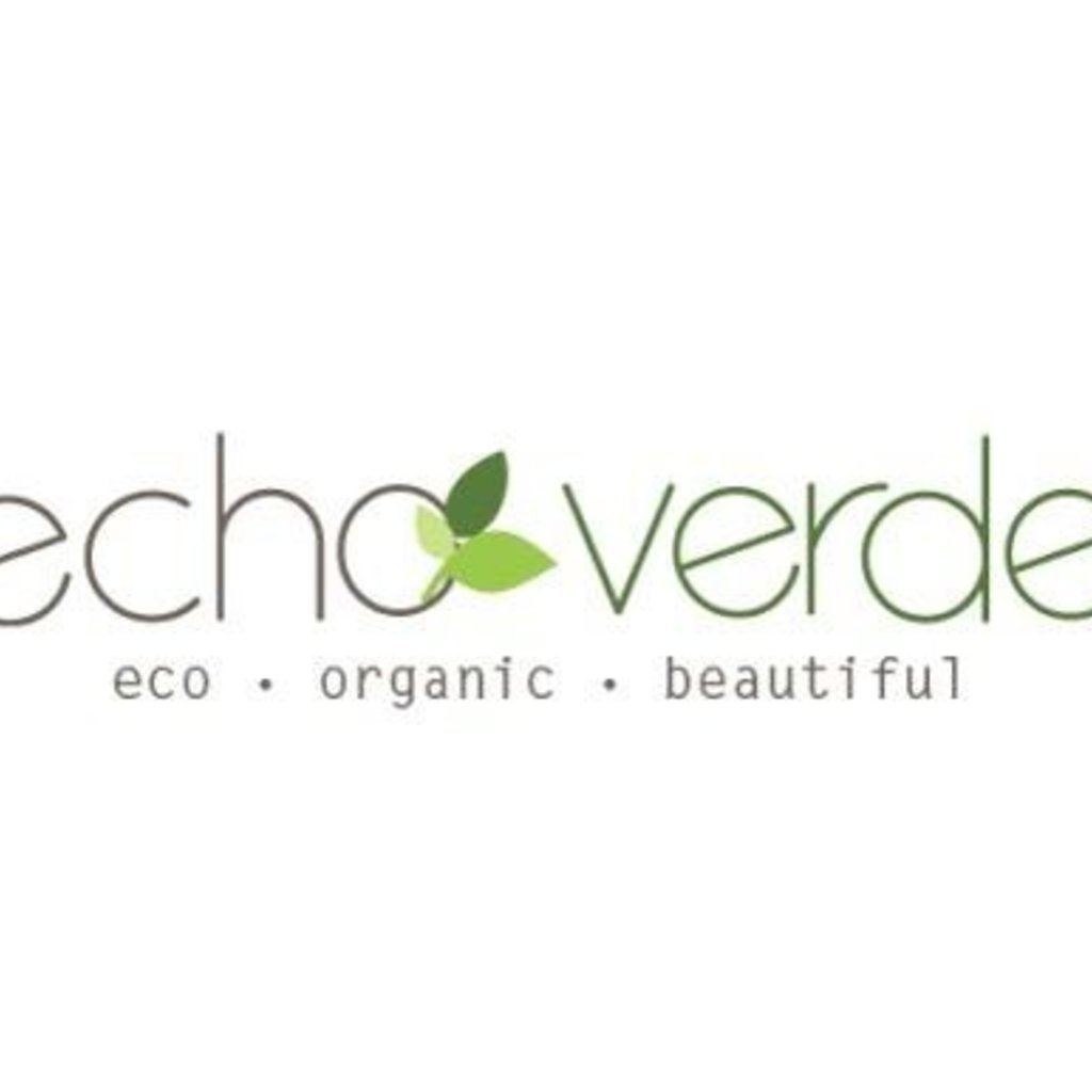 Echo Verde Echo Verde, Long Crew Neck Sweater