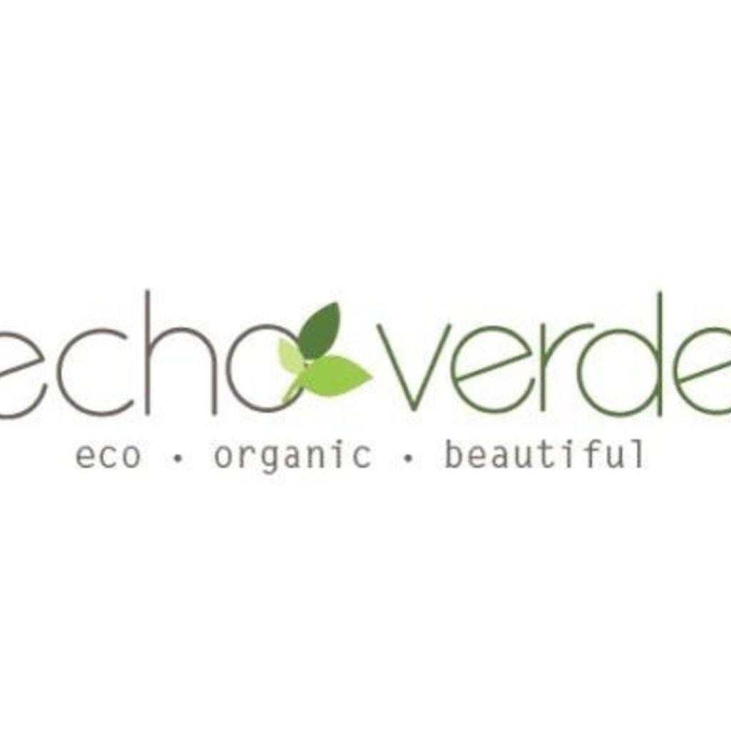 Echo Verde Echo Verde, French Terry Tank Dress w/pockets
