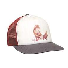 Ambler Ambler, Animal Spirit Women's Trucker Hat