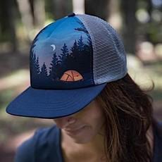 Ambler Ambler, Wild Places Women's Trucker Hat