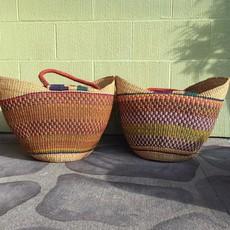 Baraka Baraka, U-Shopper Basket