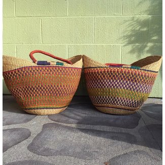 Baraka Baraka, U-Shopper Basket
