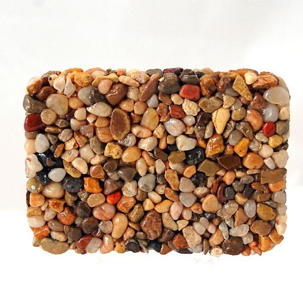 Samson Stone, Handmade Soap Dish