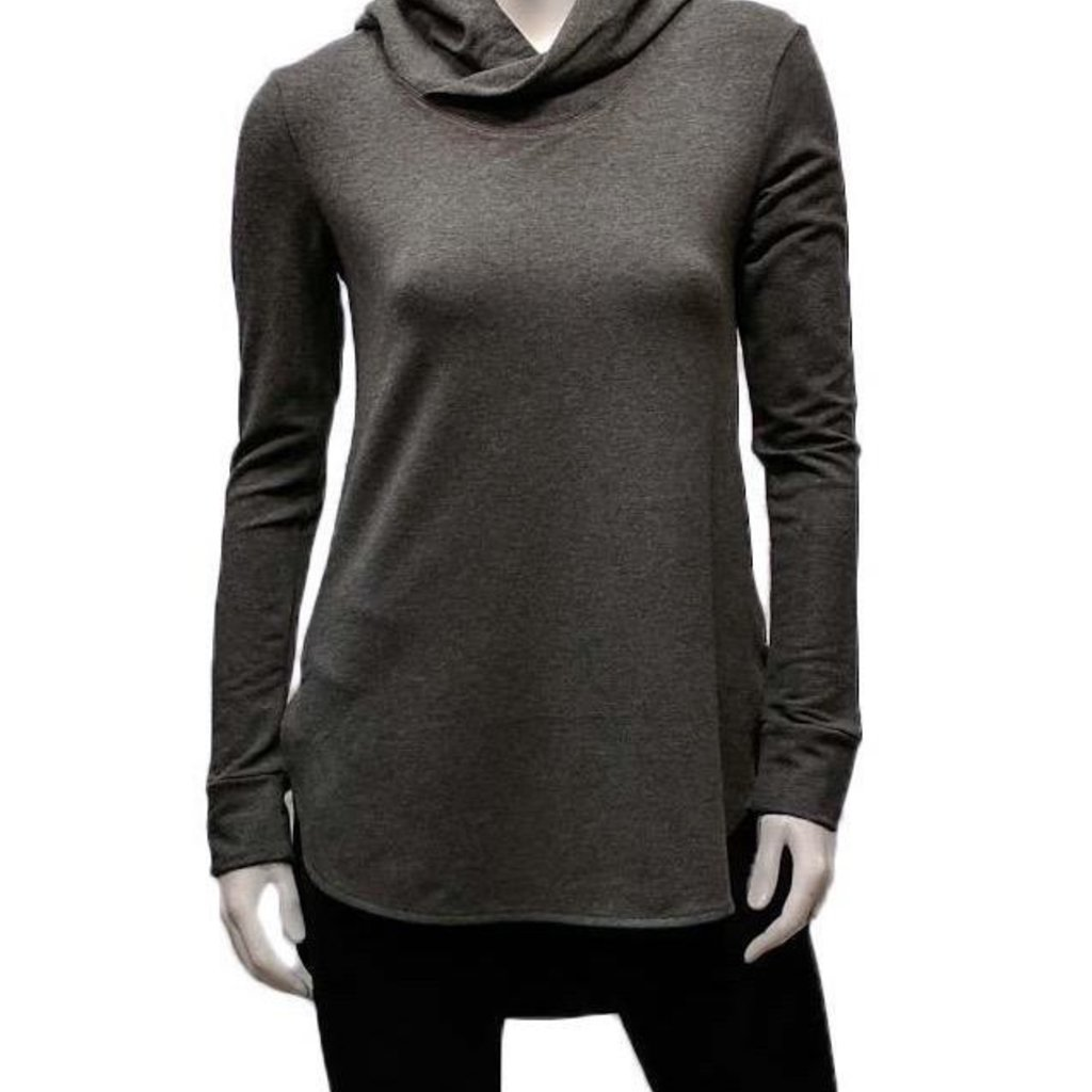 Gilmour Gilmour, Bamboo French Terry Hoodie