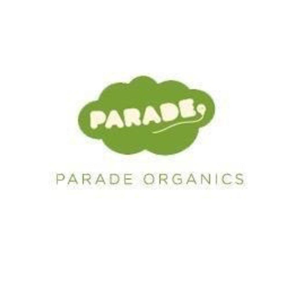 Parade Organics Parade, 2 Way Zipper Romper Long Sleeve