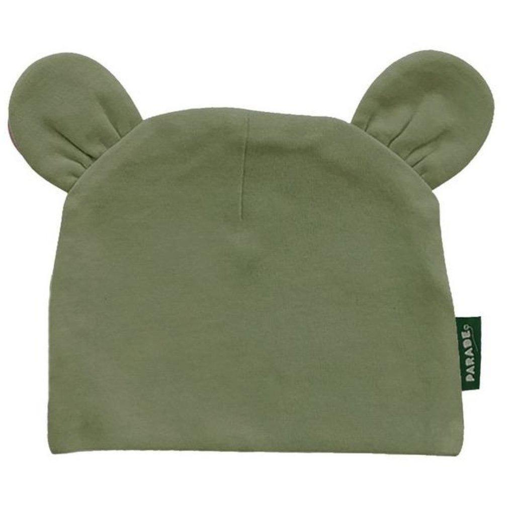 Parade Organics Parade, Baby Bear Hat