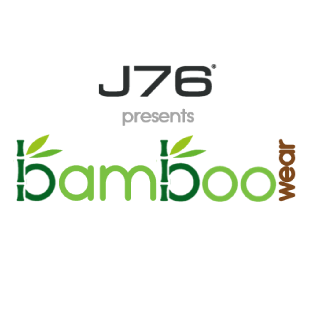 J76 J76, Bamboo Polly Pullover