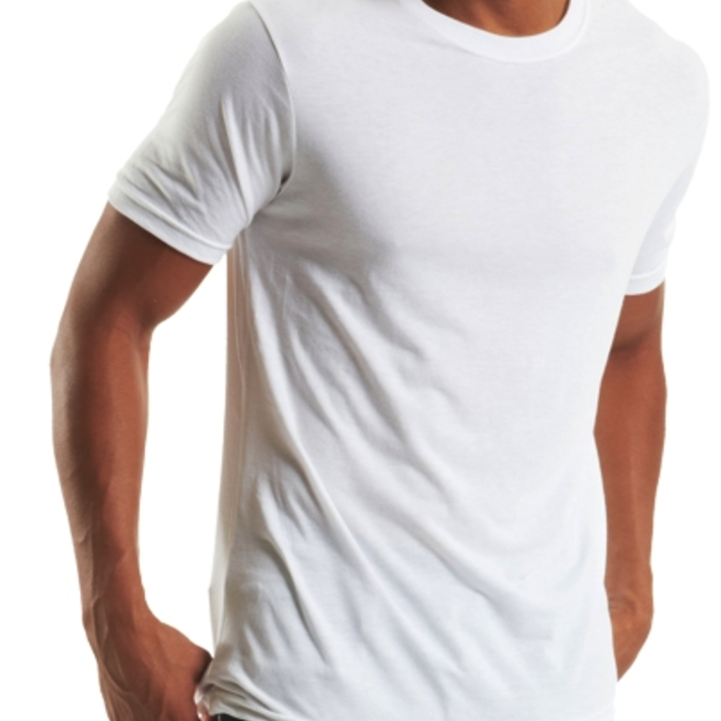 Jerico, Men's Bamboo T-shirt