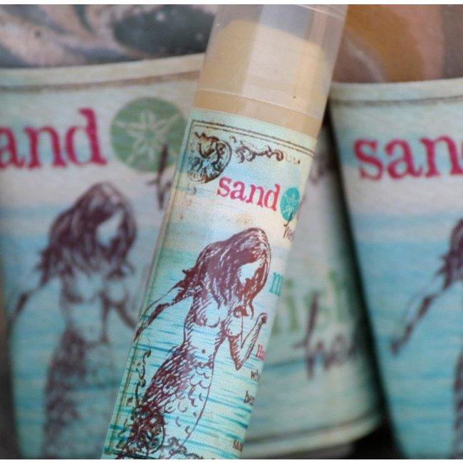 Sand Dollar Soap Co. Sand Dollar Soap Company, Minty Beeswax Lip Balm