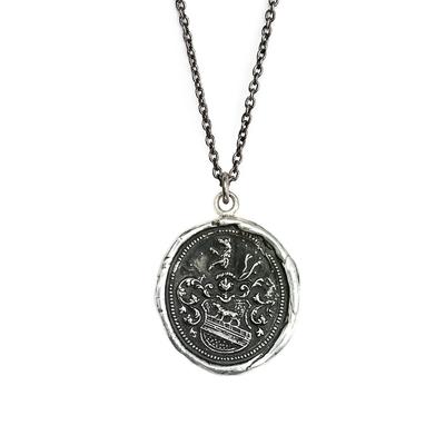 Pyrrha Pyrrha, Heart of the Wolf