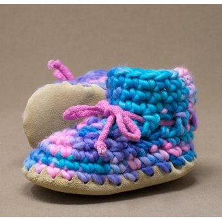 Padraig Cottage Padraig Cottage, Baby Slippers (3 Sizes)