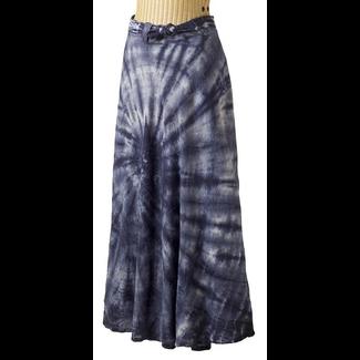 ARK Imports Ark, Alycia Maxi Wrap Skirt