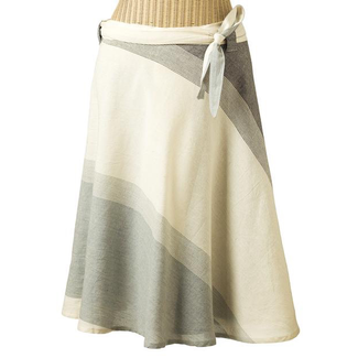 ARK Imports Ark, Layla Wrap Skirt