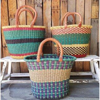 Baraka Baraka, V-Shopper Basket