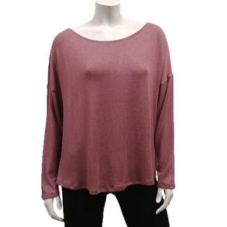 Gilmour Gilmour, Modal Crop Sweater
