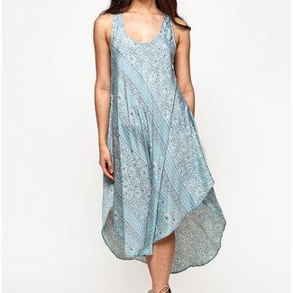 Wear Guru Guru, Escape Dress (Assorted Sari)