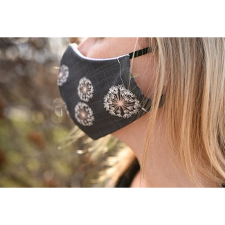 Colibri, Face Mask, Ear Loop Style