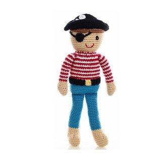 Pebbles Pebble, Pirate Rattle