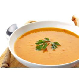Roasted Butternut Squash Soup (2)